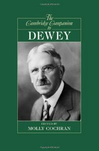 The Cambridge Companion to Dewey (Cambridge Companions to Philosophy) free download
