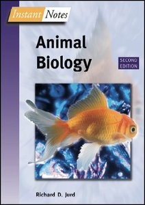 Instant Notes in Animal Biology, 2nd Edition free download