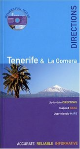The Rough Guides' Tenerife Directions 1 free download