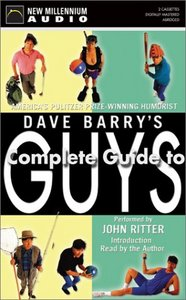 Dave Barry's Complete Guide to Guys free download