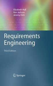 Requirements Engineering By Elizabeth Hull free download