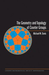 The Geometry and Topology of Coxeter Groups free download