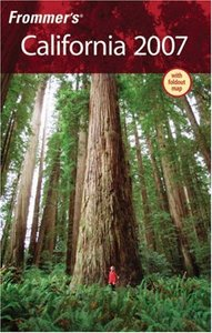 Frommer's California 2007 free download