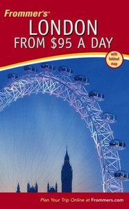Frommer's London from $95 a Day free download