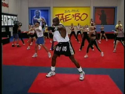 Billy Blanks Tae-bo2 Get Ripped free download