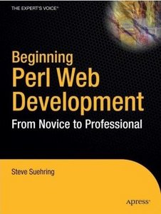 Beginning Perl Web Development: From Novice to Professional free download