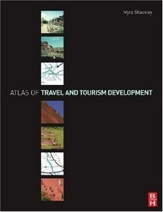 Atlas of Travel and Tourism Development free download