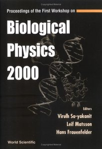 Biological Physics 2000 free download