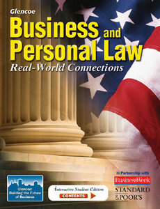 Business and Personal Law, Student Edition free download