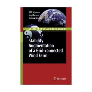 Stability Augmentation of a Grid-connected Wind Farm free download