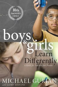 Boys and Girls Learn Differently! A Guide for Teachers and Parents: Revised 10th Anniversary Edition free download