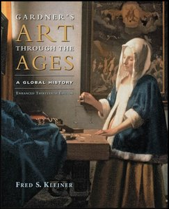 Gardner's Art through the Ages: A Global History free download