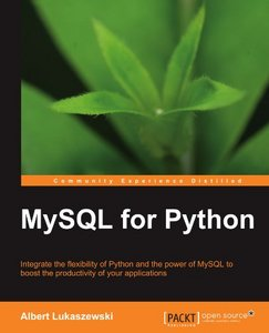 MySQL for Python free download