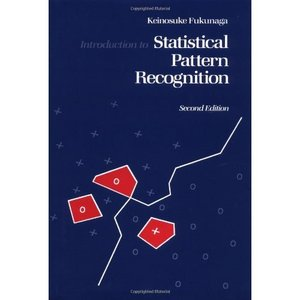 Introduction to Statistical Pattern Recognition free download