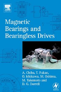Magnetic Bearings and Bearingless Drives free download