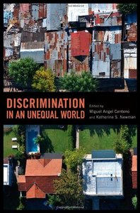 Discrimination in an Unequal World free download
