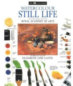 Watercolour Still Life (Art School) free download