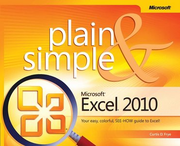 Microsoft Excel 2010 Plain Simple free download