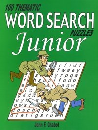 100 Thematic WordSearch Puzzles Junior free download