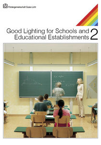 Good Lighting for Schools and Educational Establishments free download