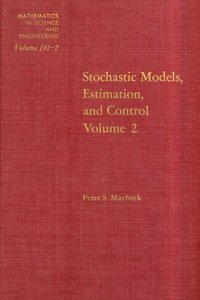 Stochastic Models, Estimation, and Control Volume 2 free download