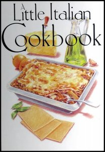 A Little Italian Cook Book free download