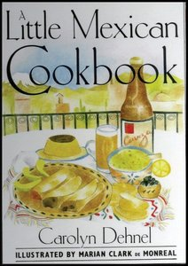 A Little Mexican Cookbook free download