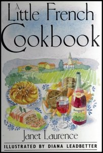 A Little French Cookbook free download
