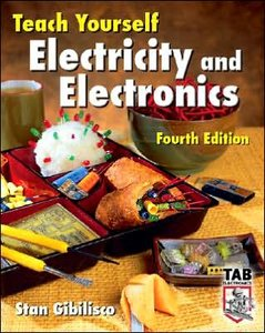 Teach Yourself Electricity and Electronics free download
