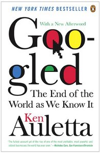 Googled: The End of the World As We Know It free download