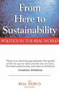 From Here to Sustainability: Politics in the Real World free download