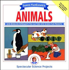Janice VanCleave's Animals free download