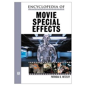 Encyclopedia of Movie Special Effects free download