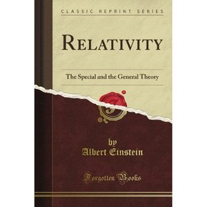 The Special and General Theory of Relativity - A. Einstein free download