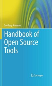 Handbook of Open Source Tools free download