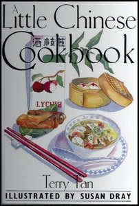 A Little Chinese Cookbook free download