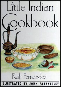 A Little Indian Cookbook free download