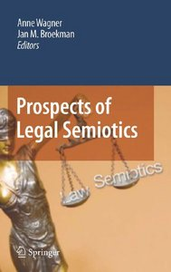 Prospects of Legal Semiotics free download