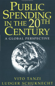 Public Spending in the 20th Century: A Global Perspective free download