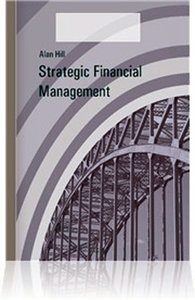 Strategic Financial Management free download