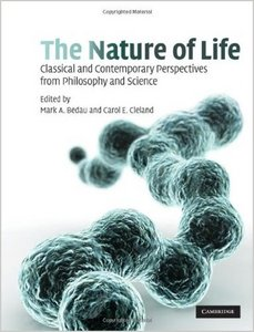 The Nature of Life: Classical and Contemporary Perspectives from Philosophy and Science free download