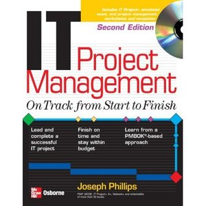 IT Project Management: On Track from Start to Finish free download