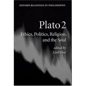 Plato 2: Ethics, Politics, Religion, and the Soul free download