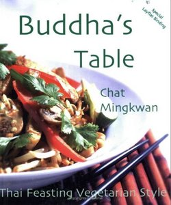 Buddha's Table: Thai Feasting Vegetarian Style free download