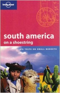 South America (Shoestring) free download