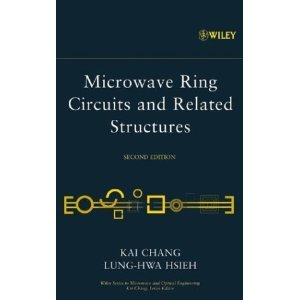 Microwave Ring Circuits and Related Structures free download