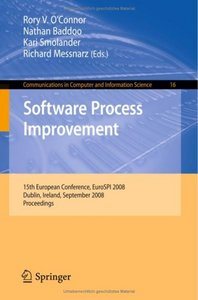 Software Process Improvement free download