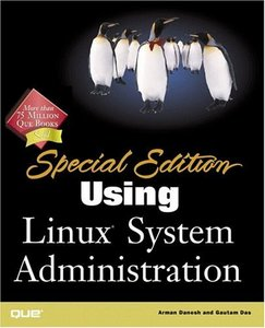 Special Edition Using Linux System Administration free download