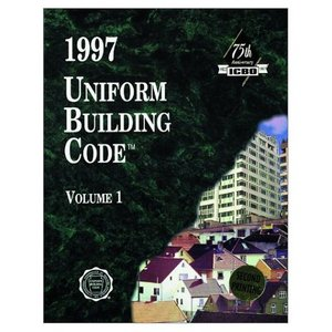 1997 Uniform Building Code, Vol. 1: Administrative, Fire- and Life-Safety, and Field Inspection Provision free download