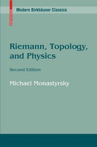 Riemann, Topology, and Physics free download